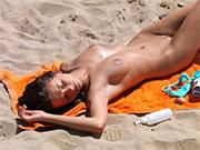 Video Voyeur e Porno in Spiaggia