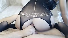 Wild hardcore nice tits foreplay abuse